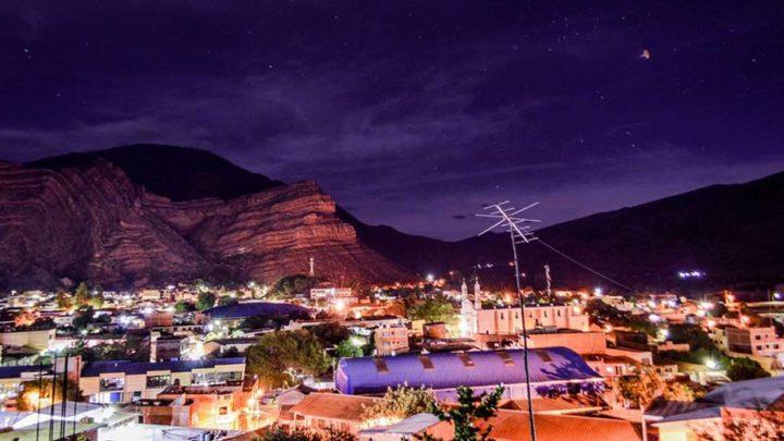 Camargo y su historia bicentenaria
